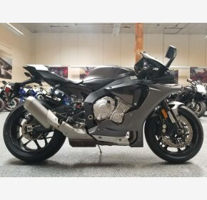 2016 Yamaha YZF-R1 for sale 200707157