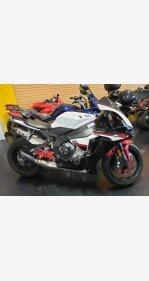 2016 Yamaha YZF-R1 for sale 200780230