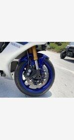 2016 Yamaha YZF-R1 S for sale 200786517