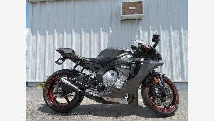 2016 Yamaha YZF-R1 S for sale 200791500