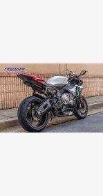 2016 Yamaha YZF-R1 S for sale 200938161