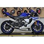 2016 Yamaha YZF-R1 S for sale 200997342