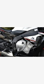 2016 Yamaha YZF-R1 S for sale 201001417