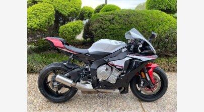 2016 Yamaha YZF-R1 S for sale 201065157