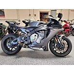 2016 Yamaha YZF-R1 for sale 201072875