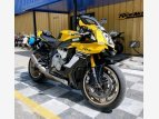 2016 Yamaha YZF-R1 for sale 201120123