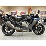 2016 Yamaha YZF-R1 for sale 201157964