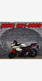 2016 Yamaha YZF-R3 for sale 200614735