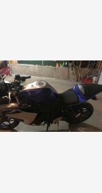 2016 Yamaha YZF-R3 for sale 200631573