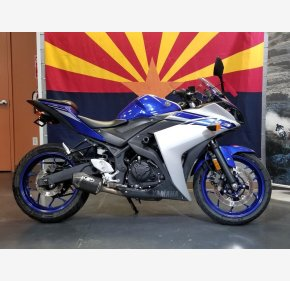 2016 Yamaha YZF-R3 for sale 200657091