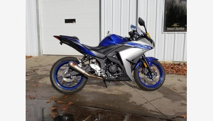 2016 Yamaha YZF-R3 for sale 200662082