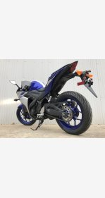 2016 Yamaha YZF-R3 for sale 200682055