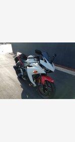 2016 Yamaha YZF-R3 for sale 200702396