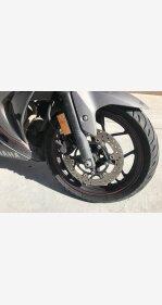 2016 Yamaha YZF-R3 for sale 200713793