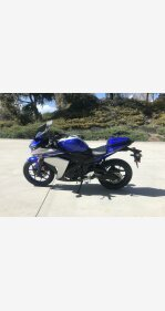 2016 Yamaha YZF-R3 for sale 200713862