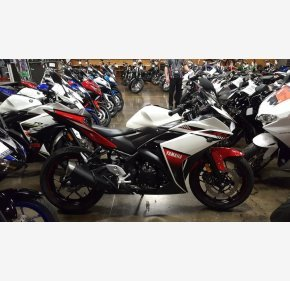 2016 Yamaha YZF-R3 for sale 200715761