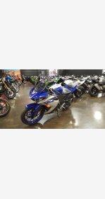 2016 Yamaha YZF-R3 for sale 200715905