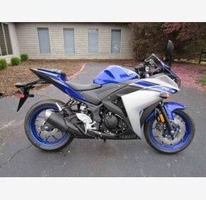 2016 Yamaha YZF-R3 for sale 200729396