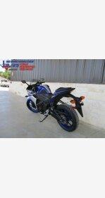 2016 Yamaha YZF-R3 for sale 200774923