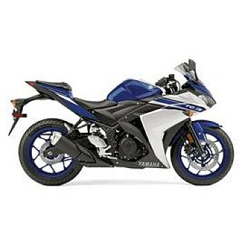 2016 Yamaha YZF-R3 for sale 200778269
