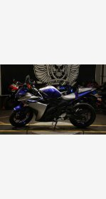 2016 Yamaha YZF-R3 for sale 200800150