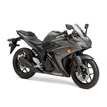 2016 Yamaha YZF-R3 for sale 200834603