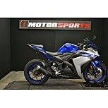 2016 Yamaha YZF-R3 for sale 201026876