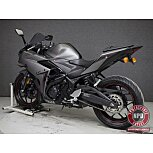2016 Yamaha YZF-R3 for sale 201027209