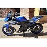 2016 Yamaha YZF-R3 for sale 201039671