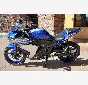 2016 Yamaha YZF-R3 for sale 201039671