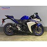 2016 Yamaha YZF-R3 for sale 201120867