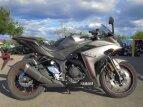 2016 Yamaha YZF-R3 for sale 201162249