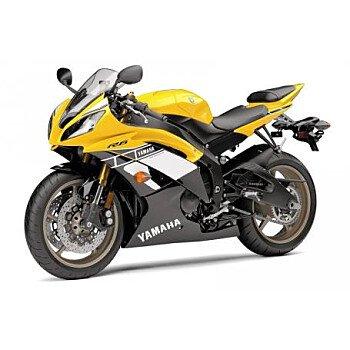 2016 Yamaha YZF-R6 for sale 200584798