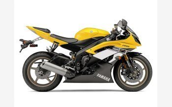 2016 Yamaha YZF-R6 for sale 200643394
