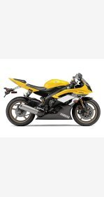 2016 Yamaha YZF-R6 for sale 200504281