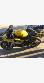 2016 Yamaha YZF-R6 for sale 200578900