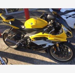 2016 Yamaha Yzf R6 For 200578900