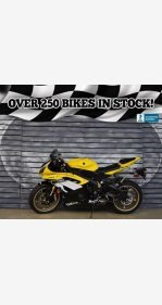 2016 Yamaha YZF-R6 for sale 200603170