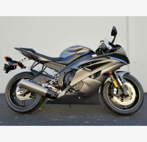 2016 Yamaha YZF-R6 for sale 200605152