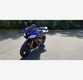 2016 Yamaha YZF-R6 for sale 200626665
