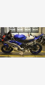 2016 Yamaha YZF-R6 for sale 200634038