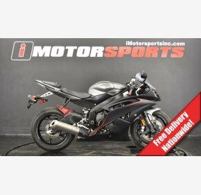 2016 Yamaha YZF-R6 for sale 200642430