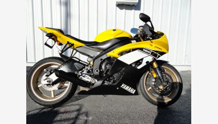 2016 Yamaha YZF-R6 for sale 200667841
