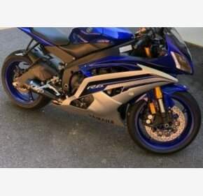 2016 Yamaha YZF-R6 for sale 200673195