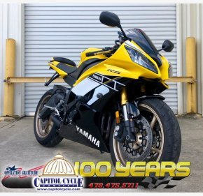 2016 Yamaha YZF-R6 for sale 200674205