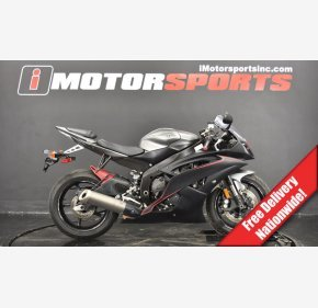 2016 Yamaha YZF-R6 for sale 200674759