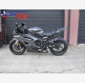 2016 Yamaha YZF-R6 for sale 200696689