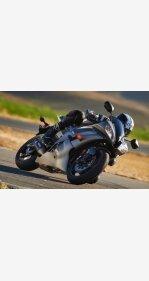 2016 Yamaha YZF-R6 for sale 200713014