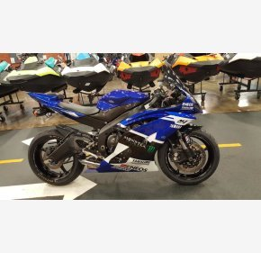2016 Yamaha YZF-R6 for sale 200715849
