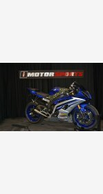 2016 Yamaha YZF-R6 for sale 200741506